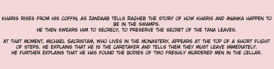 The Mummys Curse #1 - Kharis Lives image number 10