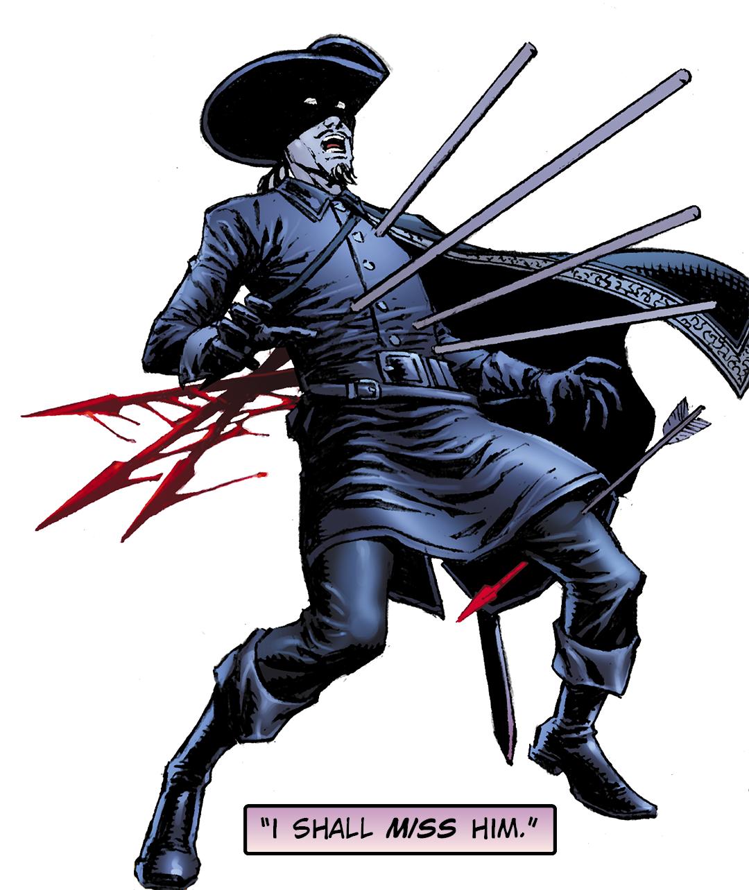 Assassin's End image number 10