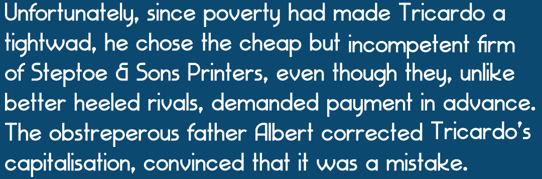 The Truth about Economics image number 7