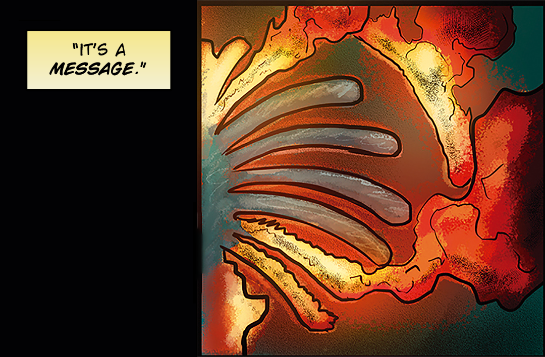 The Message of Flame image number 11